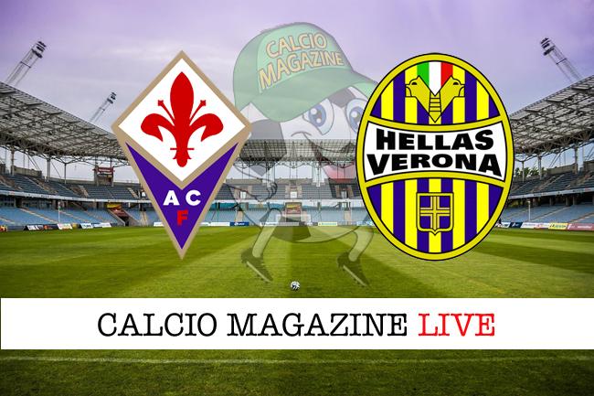 Fiorentina-Verona