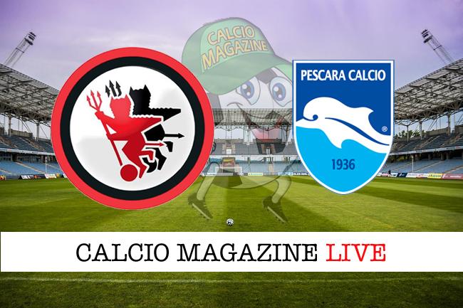 Foggia-Pescara