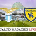 Lazio Chievo cronaca diretta live risultato in tempo reale