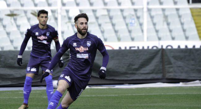 Pescara - Zampano e Coulibaly verso l'Udinese, può arrivare Ingelsson