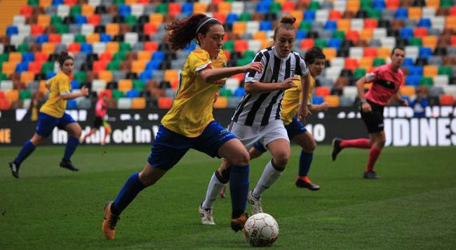 Tavagnacco-Juventus