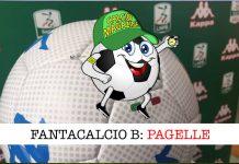 pagelle fantacalcio Serie B