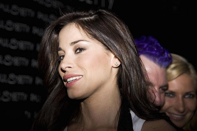 """Aida Yespica: """"Non dipenderò mai più economicamente dagli uomini"""""""