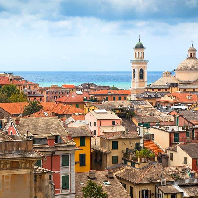 Entella-Pescara: informazioni utili per i tifosi abruzzesi
