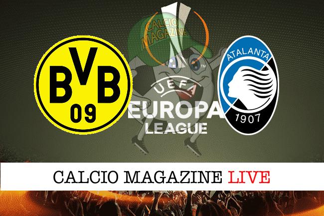 Dortmund-Atalanta