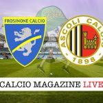 Frosinone-Ascoli