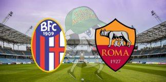 Bologna-Roma