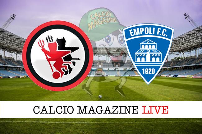 Foggia-Empoli