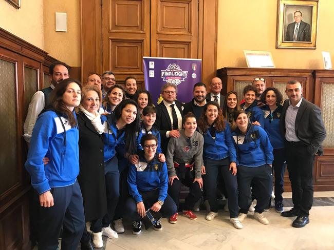 Futsal femminile, al via la settimana di competizioni a Bari