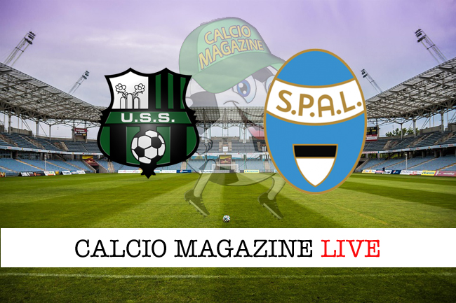 Calciomagazine - cover