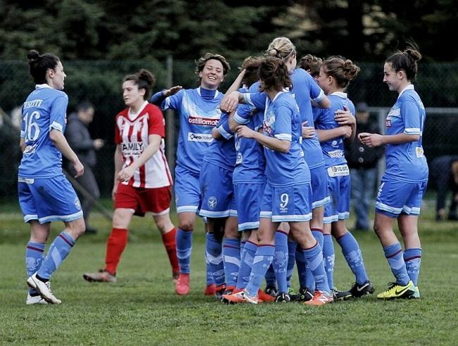 Calcio femminile, 16° giornata: i risultati: Juve a +3 sul Brescia