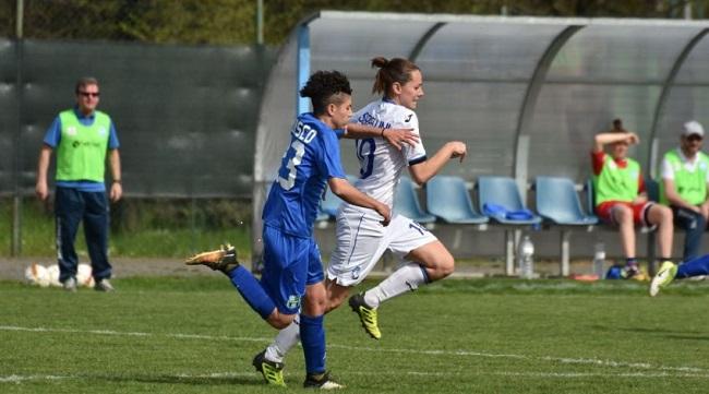 Calcio femminile, Atalanta-Sassuolo 2-0: sintesi e tabellino