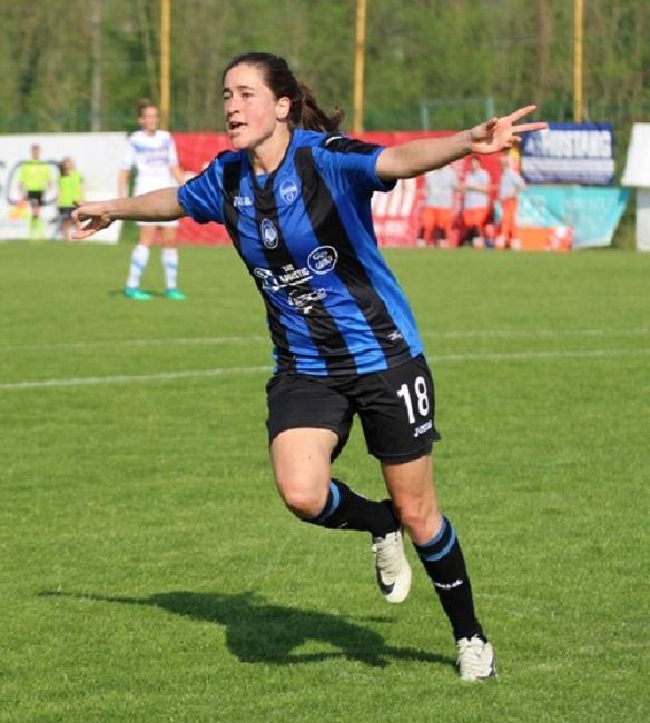 Calcio femminile, Brescia-Atalanta 2-3: sintesi e tabellino