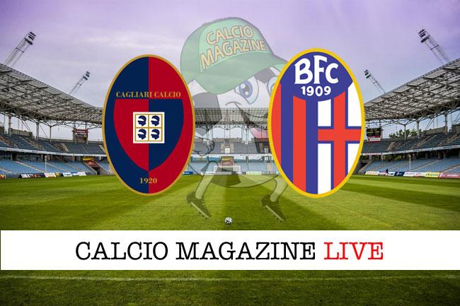Cagliari - Bologna 0-0: pareggio senza emozioni al Sardegna Arena