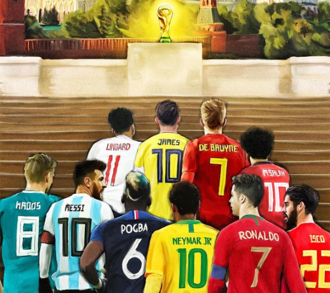 Convocati Mondiali 2018 giocatori presenti Campionato