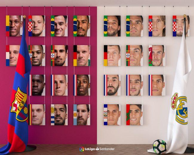 Barcellona-Real Madrid: la guerra dei mondi che divide la Spagna
