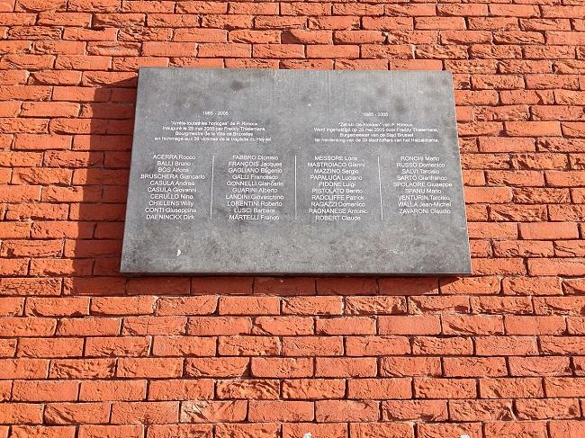 Ricorre oggi 29 maggio anniversario della tragedia Heysel