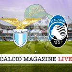 Lazio Atalanta cronaca diretta live risultato in tempo reale