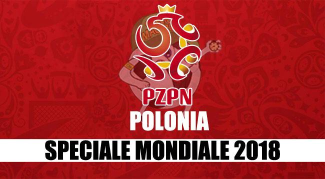 Polonia calcio rosa partite qualificazione girone Russia 2018
