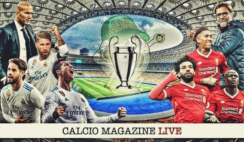 Real Madrid - Liverpool 3-1: doppietta di Bale, spagnoli ancora vincenti