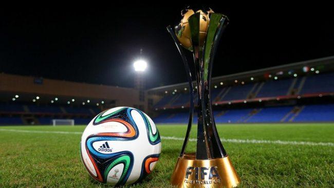 Il nuovo format del Mondiale per Club: si parte nel 2021