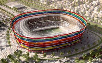 Verso Qatar 2022 - Le infrastrutture e gli stadiin costruzione