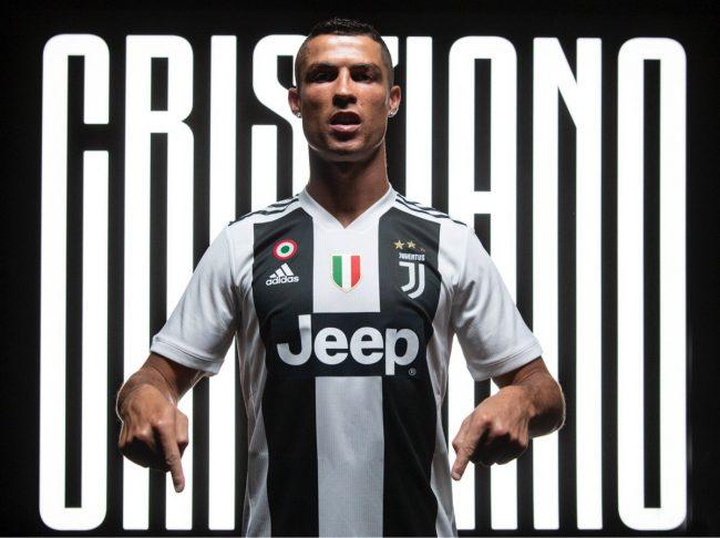 """Juventus, parla Ronaldo: """"Voglio vincere trofei per i tifosi"""""""