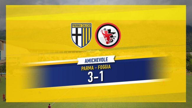Parma-Foggia 3-1, il tabellino: doppietta di Di Gaudio