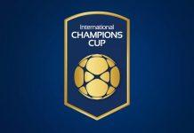 International Champions Cup - Il programma completo