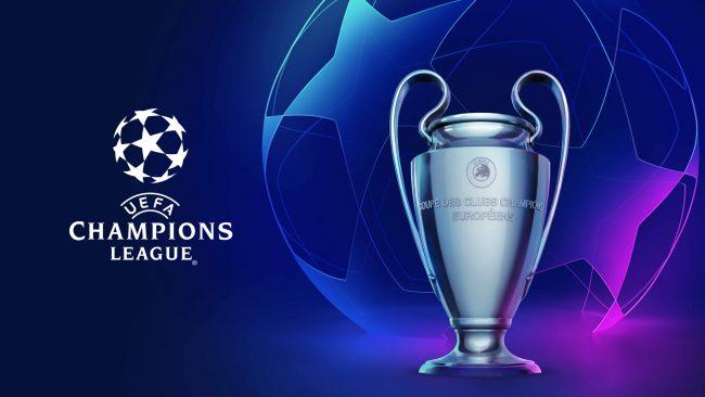 Champions League 2018/2019