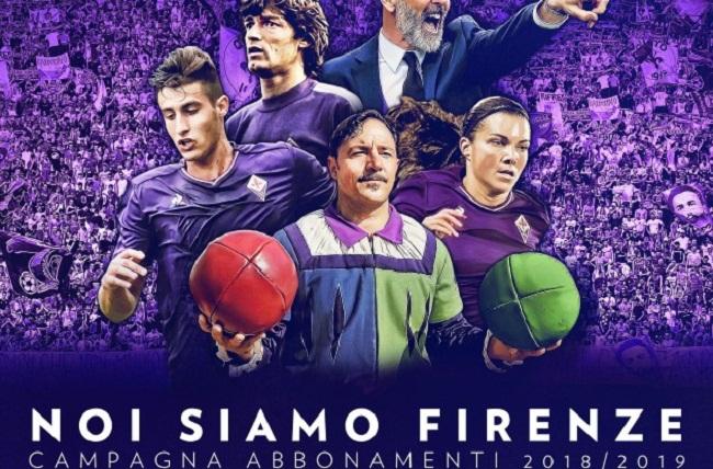 Allenamento Fiorentina prezzo