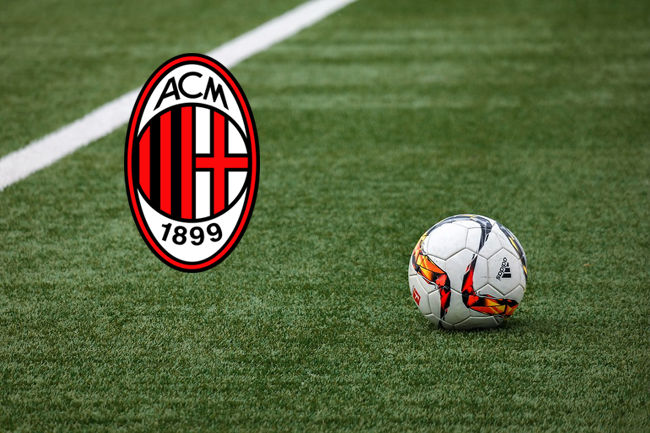 milan in campo