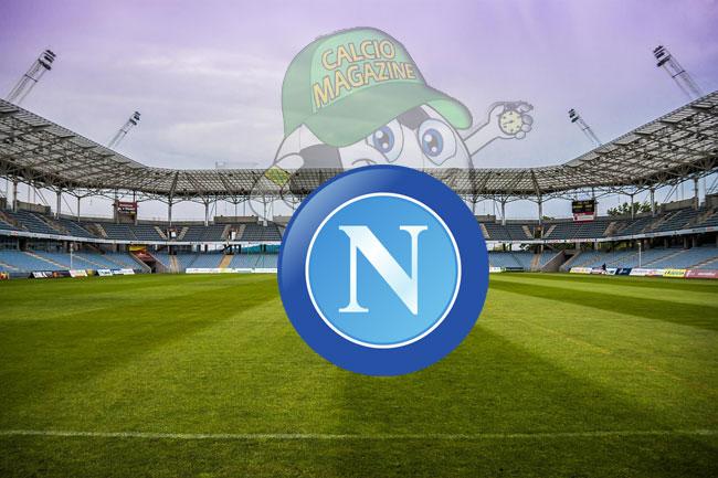 Numeri delle maglie del Napoli 2019 - 2020