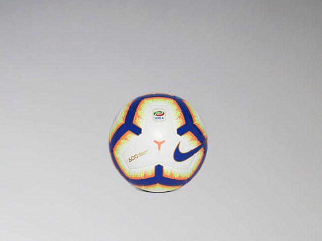 Serie A 2018/2019 - La Lega presenta il nuovo pallone