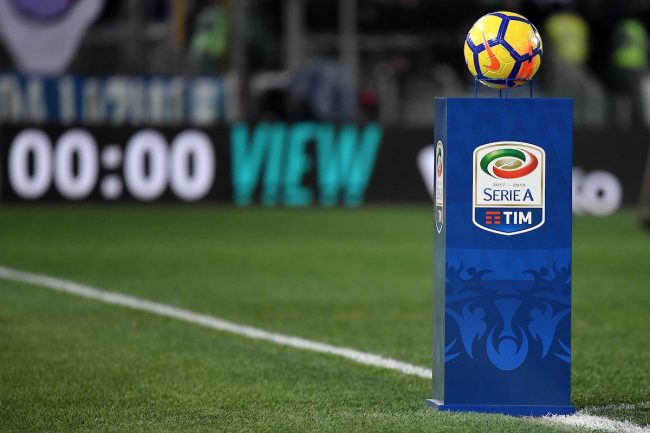 Nuovo Calendario Serie A.Serie A 2018 2019 Il Calendario Verra Presentato Il 26 Luglio