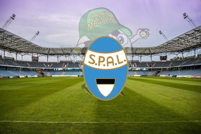 Calendario Serie B Spal.Calendario Spal 2019 2020 Date E Orari