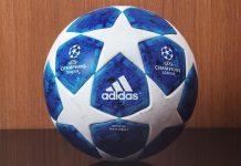 Champions League 2018/2019 - Ecco il nuovo pallone!