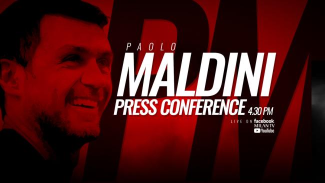 """Milan, torna Maldini: """"Credo molto in questo progetto"""""""
