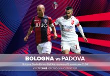 Bologna-Padova