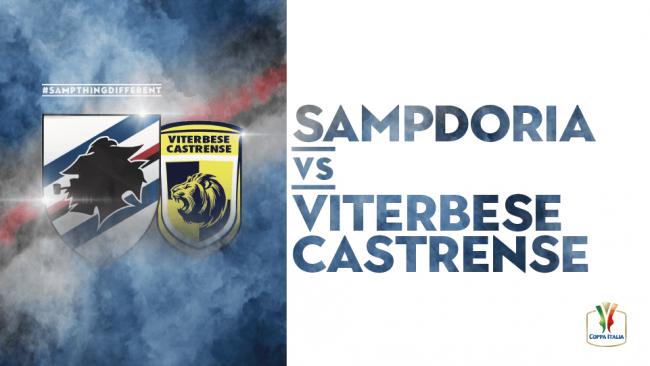 Sampdoria-Viterbese