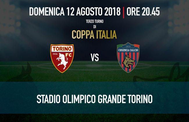 Torino-Cosenza