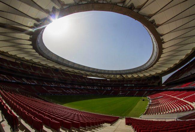 Atletico Madrid-Inter: le formazioni ufficiali della partita