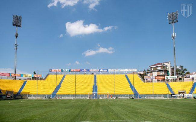 Parma-Pisa