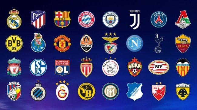 uefa viertelfinale 2019