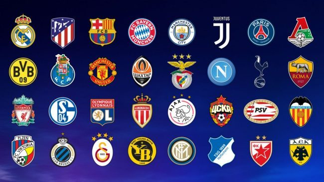 champions league 2019 - photo #46