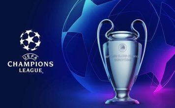 Champions League 2018/2019 - Tutte le date della competizione