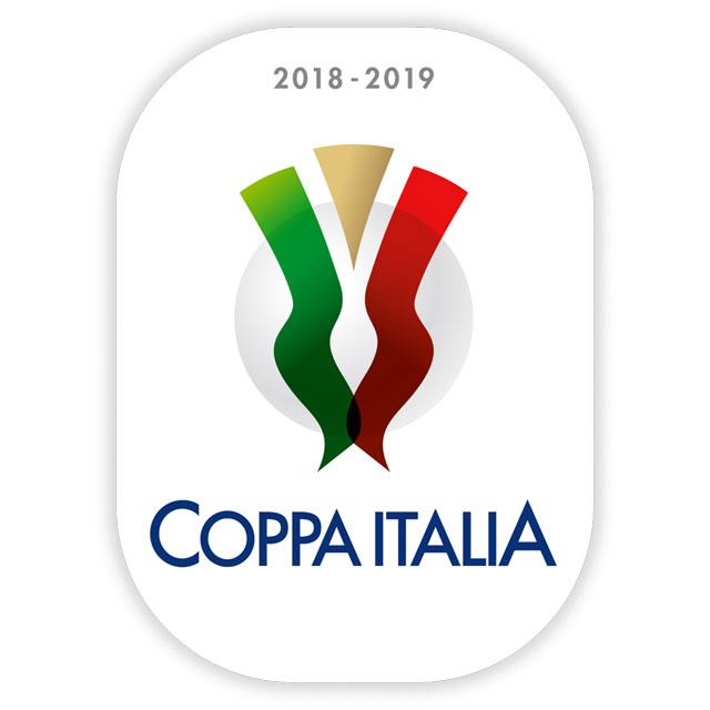 Coppa Italia 2018 2019 logo