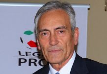 "Caos Serie B - Gravina: ""I calendari di C slitteranno"""
