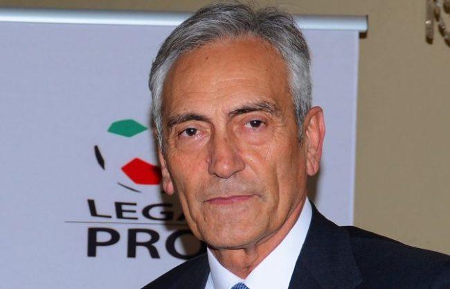 """Serie C, parla il presidente Gravina: """"Situazione surreale"""""""