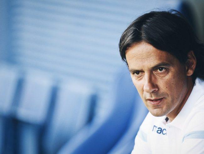 """Lazio, parla Inzaghi: """"Inizio molto duro ma sono fiducioso"""""""